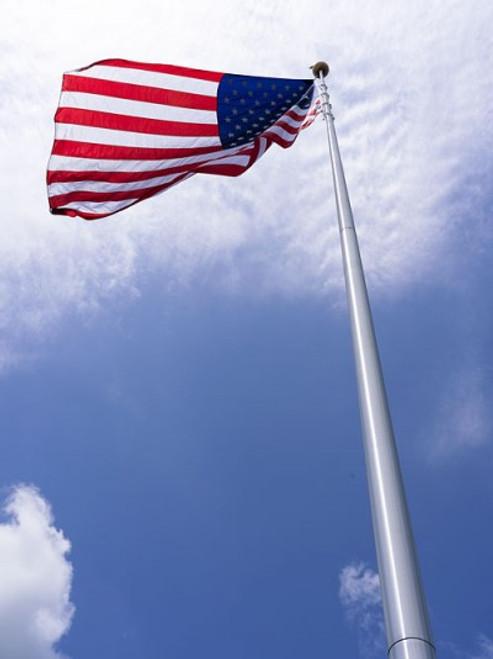 Concord American APEX Flag Pole Series