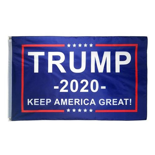 MAGA Keep America Great Flag