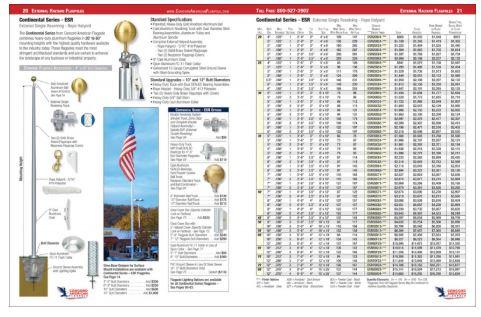 concord-american-continental-series-esr-flag-poles.jpg