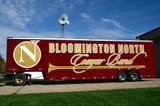 Sign Solutions: Bloomington High School North Bands