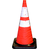 "28"" Collapsible Cones"