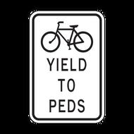 R9-6 Bicycle Regulatory