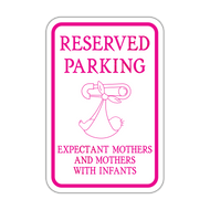 RPE Reserved Parking