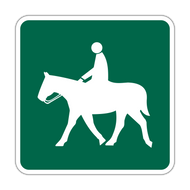 D11-4 Equestrians Permitted