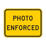 W16-10aP Photo Enforced