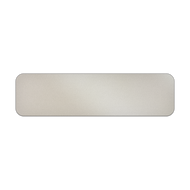"30"" x 8"" Aluminum Street Name Sign Blank"