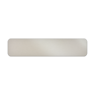 "36"" x 8"" Aluminum Street Name Sign Blank"