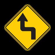 W1-3 Reverse Turn