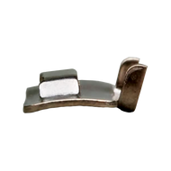 "3/4"" Stainless Steel Buckles"