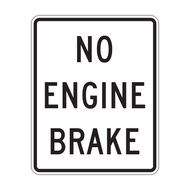 R20-H1 No Engine Brake