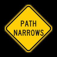 W5-4a Path Narrows