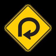 W1-15 270-Degree Loop
