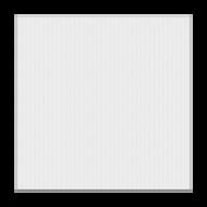 "36"" Square Corrugated Plastic Sign Blanks"