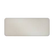"30"" x 12"" Aluminum Street Name Sign Blank"