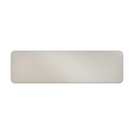 "42"" x 12"" Aluminum Street Name Sign Blank"