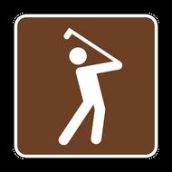 RS-128 Golfing