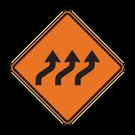 W1-4c Reverse Curve