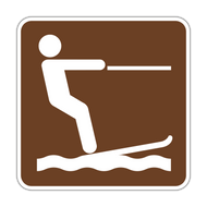 RS-058 Waterskiing