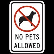 NPA No Pets Allowed