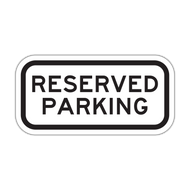 REP Reserved Parking