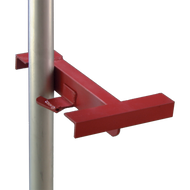 H6A2 Tubular Post Step