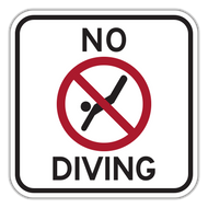 NDV No Diving