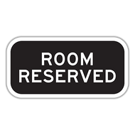 RRE Room Reserved