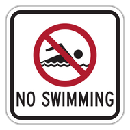 NSM No Swimming