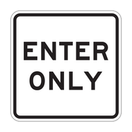 ENO Enter Only