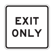 EXO Exit Only