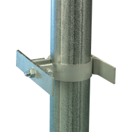 BB832 Aluminum Interlocking Bracket Set