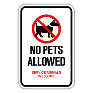 NPA2 No Pets Allowed