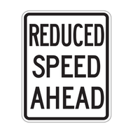 HR2-5a Reduced Speed Ahead