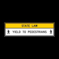 R1-9 Overhead Pedestrian Crossing