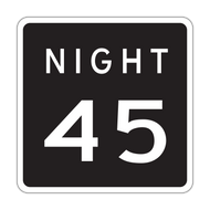 R2-3P Night Speed Limit