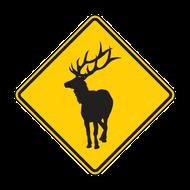 """12"""" W11-20 Elk"""