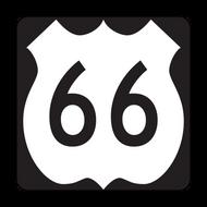 """12"""" M1-4 US Route"""