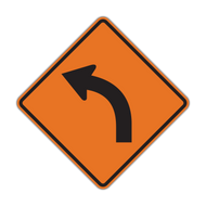 W1-2 Curve (Construction)