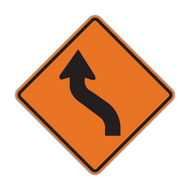 W1-4 Reverse Curve (Construction)