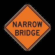 W5-2 Narrow Bridge (Construction)
