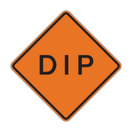 W8-2 Dip (Construction)