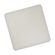 "48"" x 48"" Universal Punch Aluminum Sign Blank"