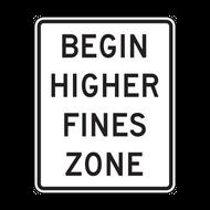 R2-10 Begin Higher Fines Zone