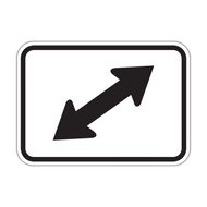 M6-5 Directional Arrow
