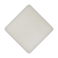 """30"""" Diamond Aluminum Sign Blank"""