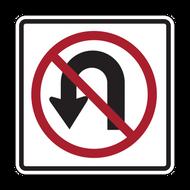 R3-4 No U Turn