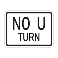 HR3-4P No U Turn