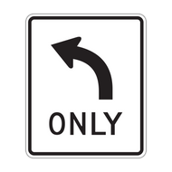 R3-5 Mandatory Move Left (Right)