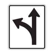 R3-6 Optional Movement Lane Control