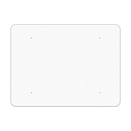 "48"" x 36"" Reflective Sign Blank"